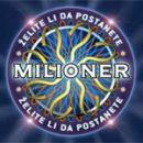 Milioner – Želite li da postanete milioner?
